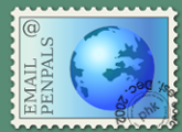 Email penpals: find email penpals around the world